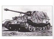 Elefant Heavy Tank Destroyer