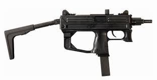Ruger MP9