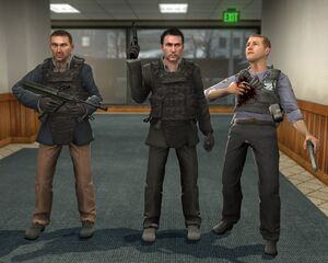 Makarov and friends