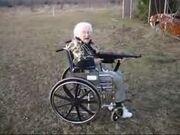 Grandma mp40