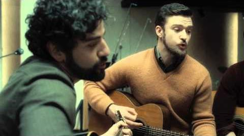 Inside Llewyn Davis - Please Mr