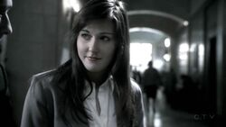 Tamyra Borden