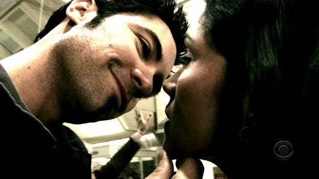 Cold case lilly and scotty kiss episode / Humpty sharma ki