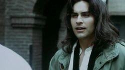 Adam Clarke 1969