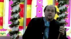 Reverend Love in 2006