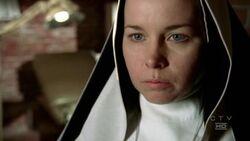 Sister Margaret 1964