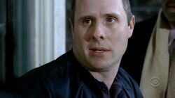 Phil Jorgenson in 2006
