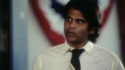 Sanil Hindocha in 1981