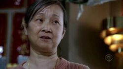 Mrs Lee in 2006