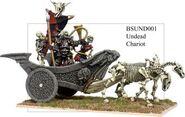 BSUND01 Undead Chariot