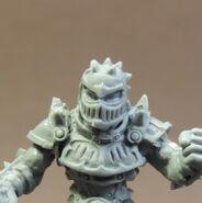 Impact Beastface Chaos Warrior Visor head