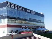 Aggie Memorial Stadium - Fulton Center Skybox 01