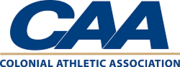 Colonial Athletic Association 2013 logo