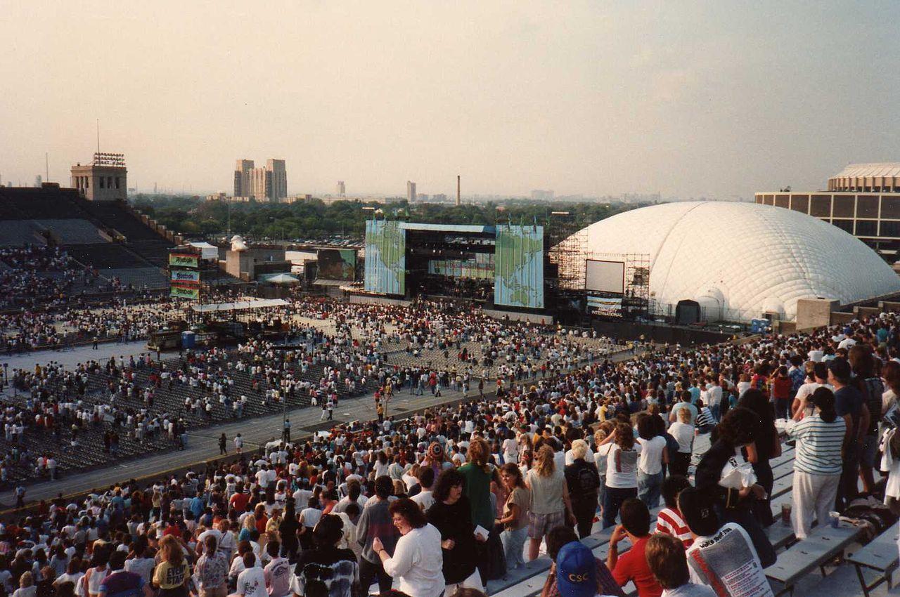 John F Kennedy Stadium American Football Wiki Fandom