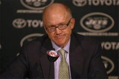 Woody Johnson Jets