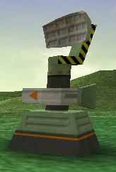 RadarModern