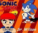 FFG: Sonic4 Super Nintendo