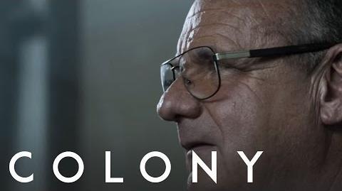 Colony 'Sneak Peek I'm Sure You've Heard' from Episode 105