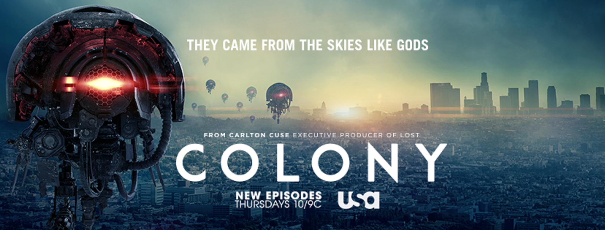 The Colony Staffel 3