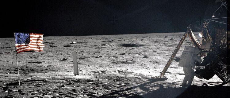 Lunar-foto