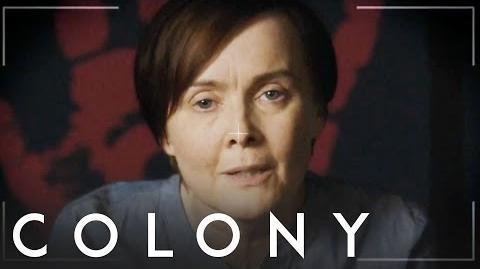 Season 2, Episode 11 'Karen Brun's Manifesto' Colony