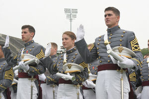 2008+U.S.+Military+Academy+Commencement+Ceremony-9292