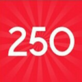 250 levels achievement icon (Android).png