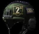Combat Arms' 2nd Anniversary (Brazil)