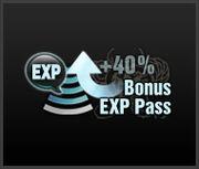 Exp pass 40