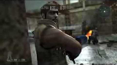 Combat Arms Cinematic Trailer