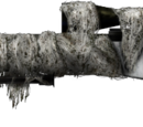 Loaded (ACE) L96A1 Arctic Wolf