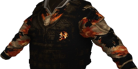 Lionheart Recon Vest