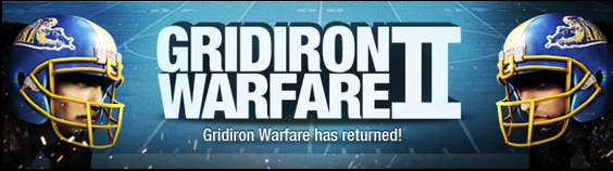 Gridiron Warfare II