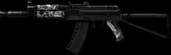AK-74U Professional High Resolution