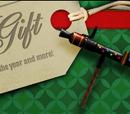 Christmas Gift Event