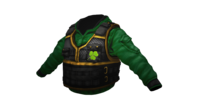 St. Patricks Recon Vest