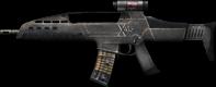 XM8 High Resolution