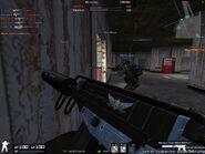 Combat-Arms LP3