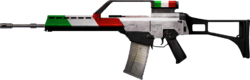 G36E Italian High Resolution