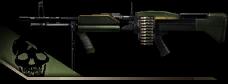 Hauser's M60E4 render