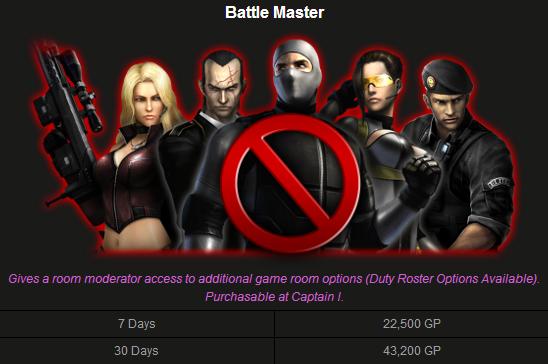 Battle Master4