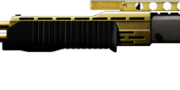 SPAS-12 Gold
