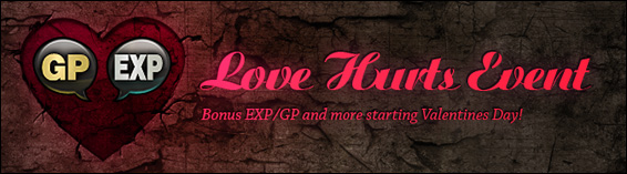 Love Hurts Event