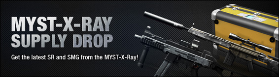Supply MYST-X-Ray