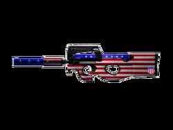 Most American P90TR