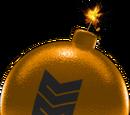 O.J.B. Bomb
