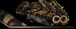 Snake Package Permanent render