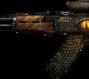 Leviathan AK-47 SOPMOD