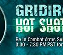 Gridiron Hot Shot Event