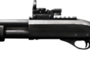 Shylock's Shotgun